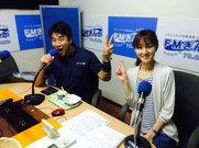 鹿児島ラジオ FMぎんが「MUSECA♪STYLE」様 2回目出演 おそうじ本舗鹿児島西田店 2015年5月26日