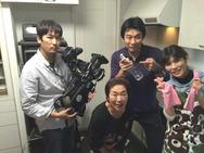 2015.12KYT鹿児島読売テレビに おそうじ本舗鹿児島西田店がまたまた登場!