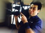 おそうじ本舗鹿児島西田店 テレビカメラ!