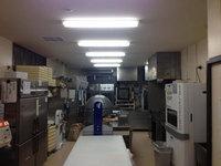 鹿児島市 パン屋さん店舗定期清掃クリーニング 業務用エアコンクリーニング