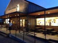 鹿児島市 パン屋さん店舗定期清掃クリーニング