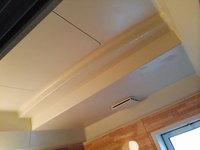 浴室天井 防カビチタンコーティング