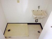 4LDKマンションまるごとおそうじパック 洗濯機パンクリーニング 鹿児島市