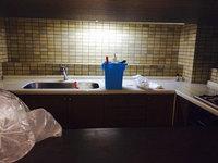 4LDKマンションまるごとおそうじパック 台所クリーニング2 鹿児島市