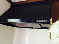 家庭用換気扇レンジフードクリーニング