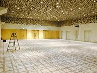 竣工美装 披露宴会場 鹿児島市 島津重富荘