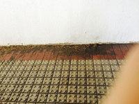 マンション定期清掃 駐車場スロープ1 鹿児島市