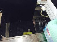 戸建 レンジフードクリーニング シロッコファン洗浄完了! 鹿児島市中山