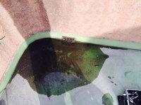 マンション 排水管 灰詰まり洗浄 作業前 鹿児島市