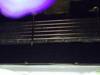 「業務用エアコンクリーニング洗浄後 熱交換器」オフィスまるごと清掃クリーニング(入居前) 業務用エアコン、床ワックス他 塾オープン前 鹿児島市光徳寺方面 おそうじ本舗鹿児島西田店