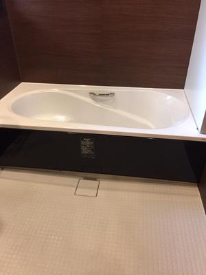 浴室クリーニングのお客様2件分 鹿児島市内 おそうじ本舗鹿児島西田店⑦