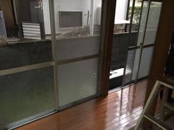 戸建て5dk 空室 まるごとハウスクリーニング・他 鹿児島市城西方面②